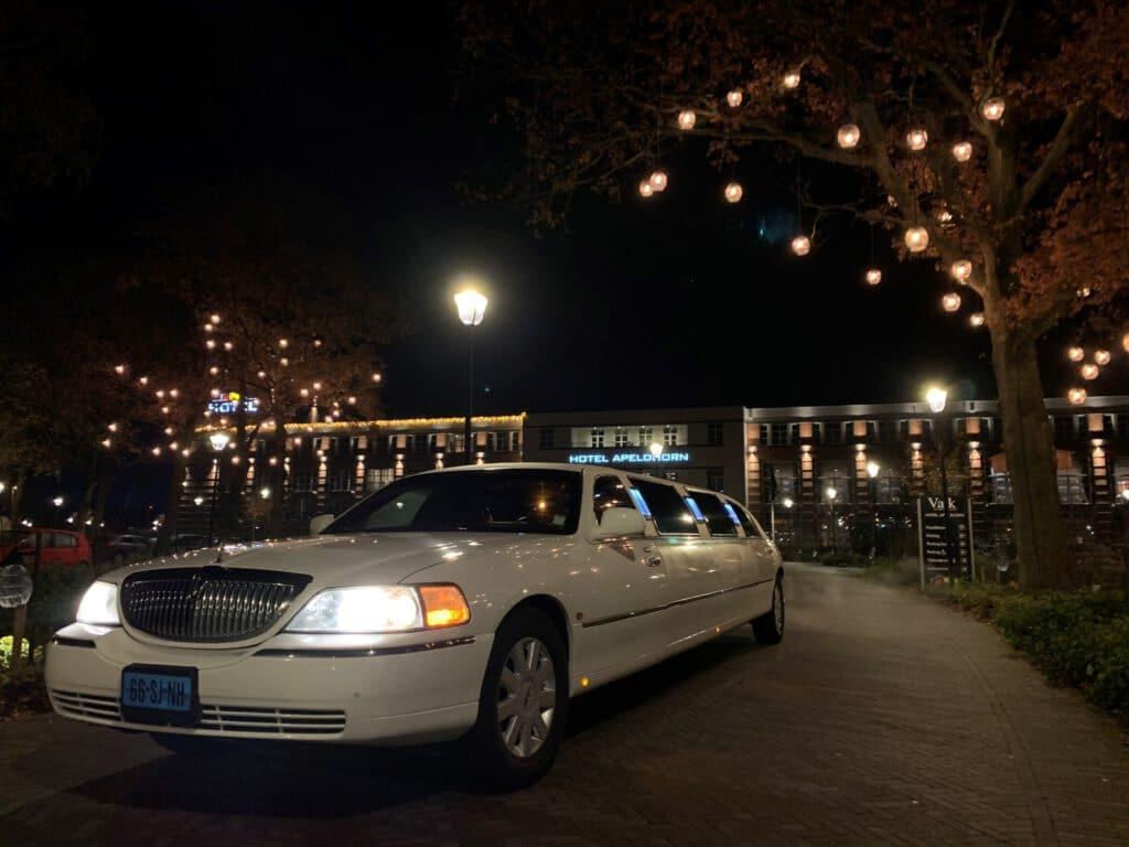 limousine-huren-renkum